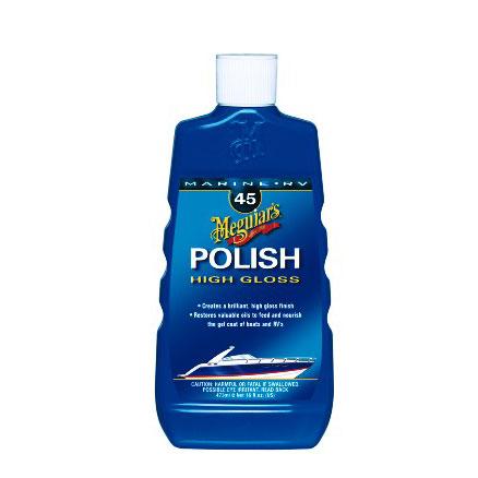 Meguiars#45 Boat/RV Polish Sale $16.99 SKU: 208710 ID# M-4516 UPC# 70382145613 :