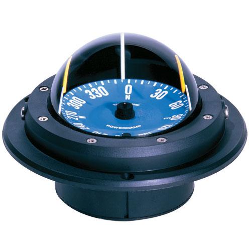 Ritchie Navigation RU-90 Flush-Mount Sailboat Compass Sale $117.99 SKU: 210229 ID# RU-90 UPC# 10342140012 :