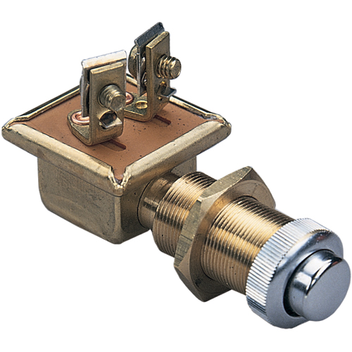 Cole Hersee M-485 Moisture Sealed Switch