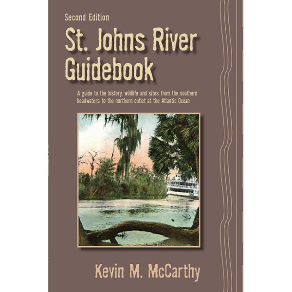 Paradise Cay St. John's River Guidebook Sale $39.95 SKU: 2160398 ID# ST JOHNS GUIDE :