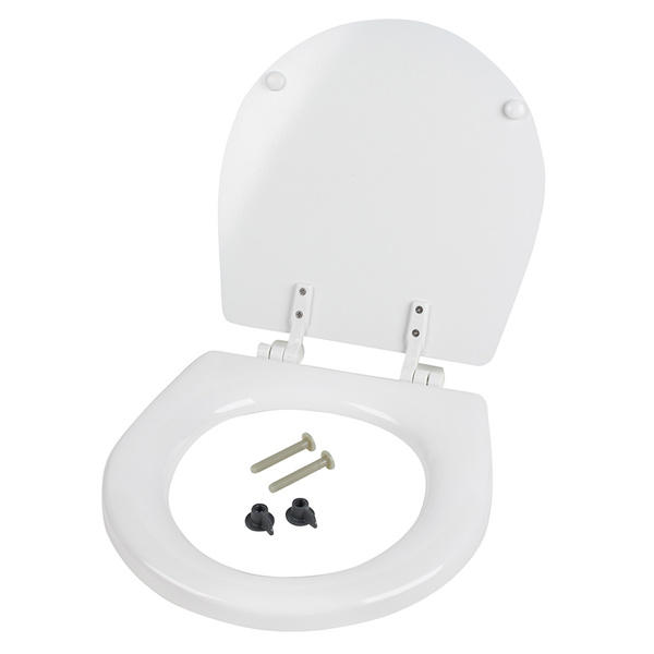 Wilcox Crittenden Marine Toilet Seat & Cover