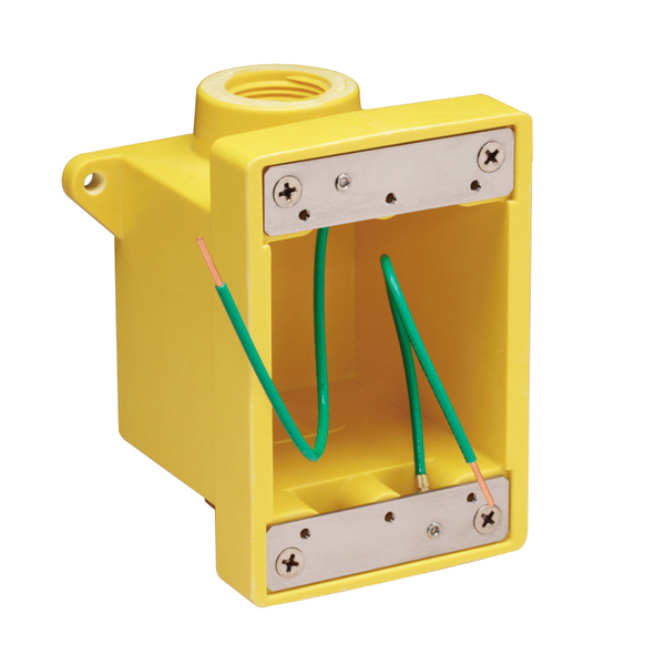 Marinco 50A FS Electrical Box Sale $127.99 SKU: 233861 ID# 6083CR UPC# 93344052903 :