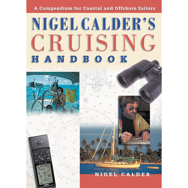 Mcgraw-hill Nigel Calder's Cruising Handbook