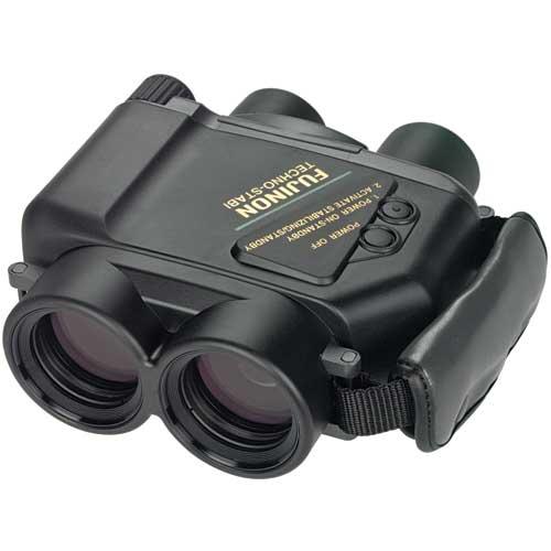 Fujifilm Techno-Stabi 14 x 40 Image-Stabilizing Binoculars
