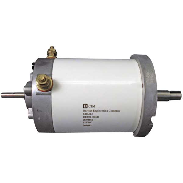Raritan Crown Head Replacement Motor, 12V Sale $259.99 SKU: 2425593 ID# CHM12 UPC# 85462006623 :