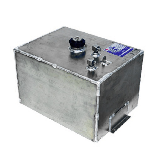 Rds Manufacturing Above Deck Aluminum Fuel Tank - 13 Ga Sale $364.99 SKU: 244410 ID# 59180 UPC# 699300591808 :