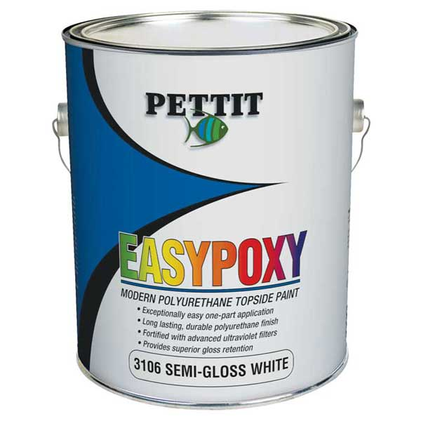 Kop-coat Easypoxy Paint - Bikini Blue, Gallon