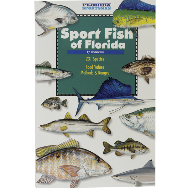 Florida Sportsman Sport Fish of Florida