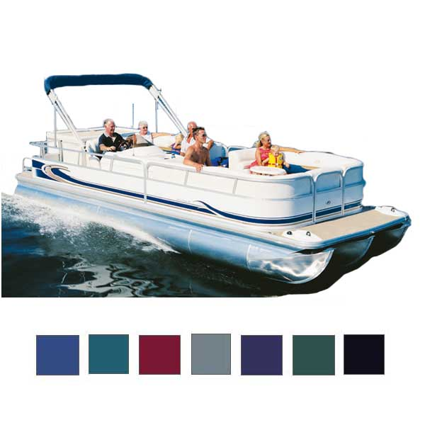Pontoon boat covers west marine