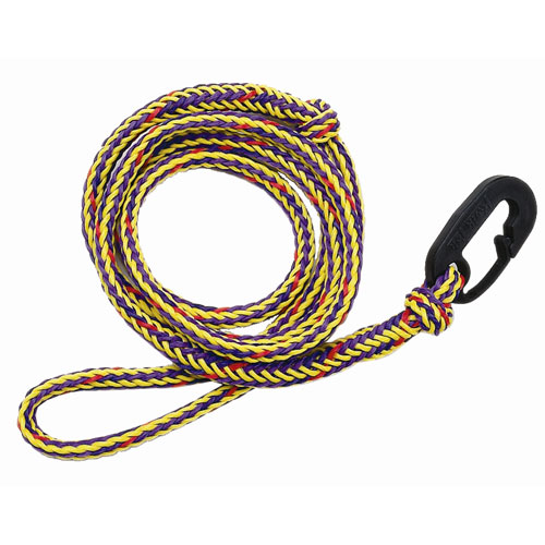 Kwik Tek PWC Dock Line w/Snap Hook Sale $19.99 SKU: 255581 ID# PWCD-2 UPC# 737826015788 :
