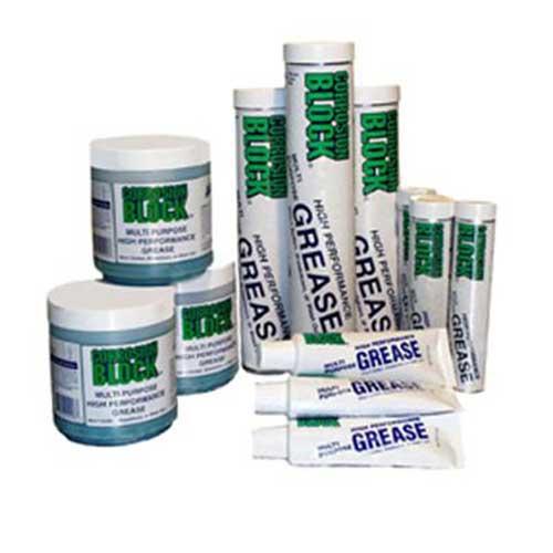Corrosion Block Grease - 3 oz cartridge Sale $13.99 SKU: 2596583 ID# 25003 UPC# 770153250033 :
