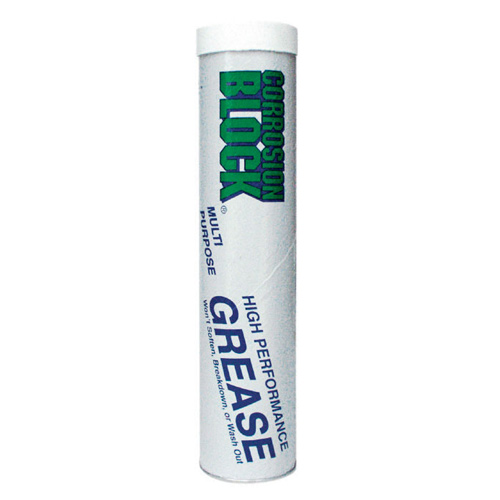 Corrosion Block High-Performance Grease