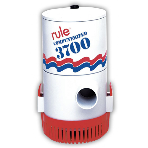 Rule Industries Rule 3700 Bilge Pump