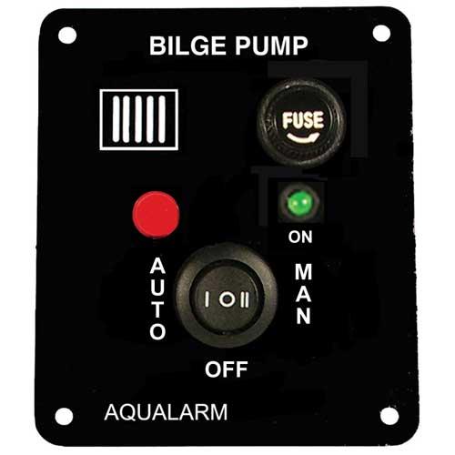 Aqualarm Bilge Pump Alarm