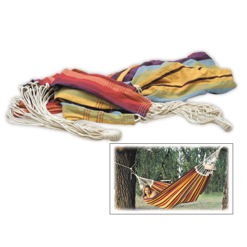 Byer Of Maine Barbados XL Hammock