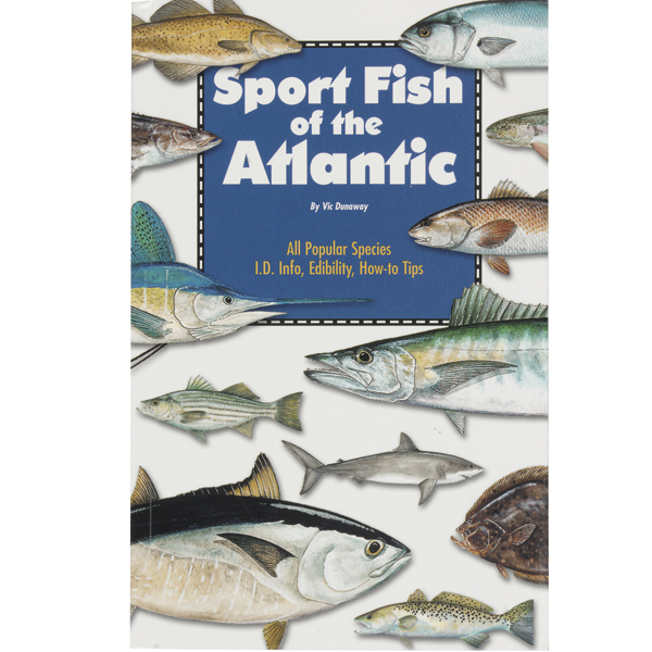 Florida Sportsman Sport Fish of the Atlantic