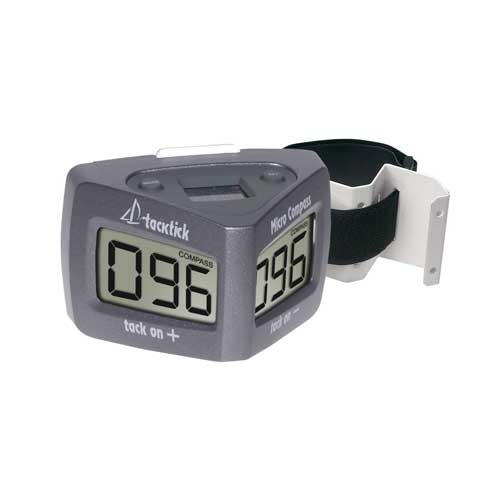 Tacktick Solar-Powered Micro Compass System Sale $499.99 SKU: 2667459 ID# T061 UPC# 5037707000618 :