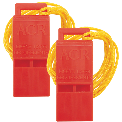 Acr Electronics Whistle Value Pack