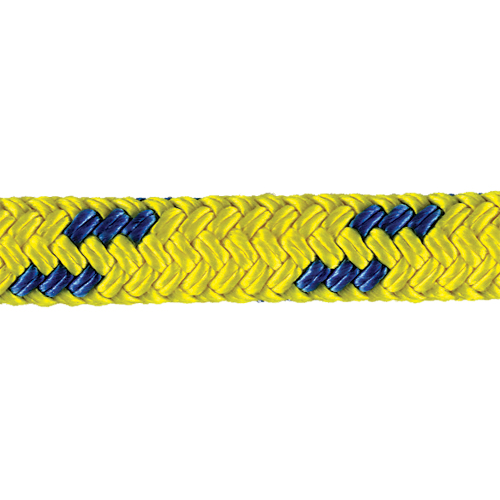 Floating Dinghy Tow Rope