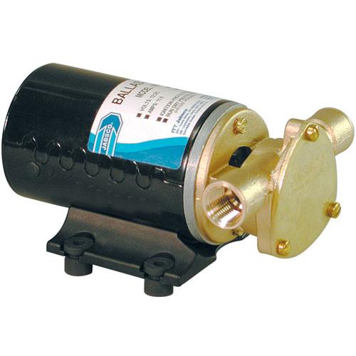 Jabsco Wakeboard & Boat Ballast Pump