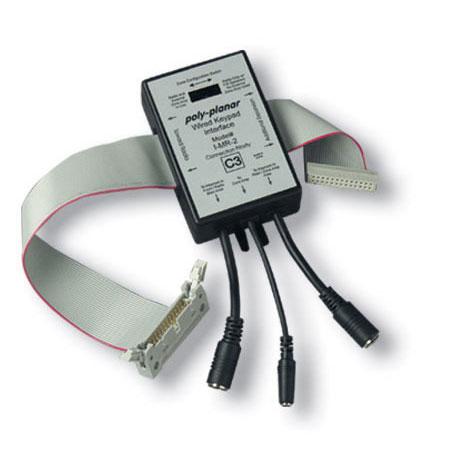 Poly Planar Remote Interface Module for MRR7 - IMR-2 Sale $28.99 SKU: 2683340 ID# I-MR-2 UPC# 731128900209 :