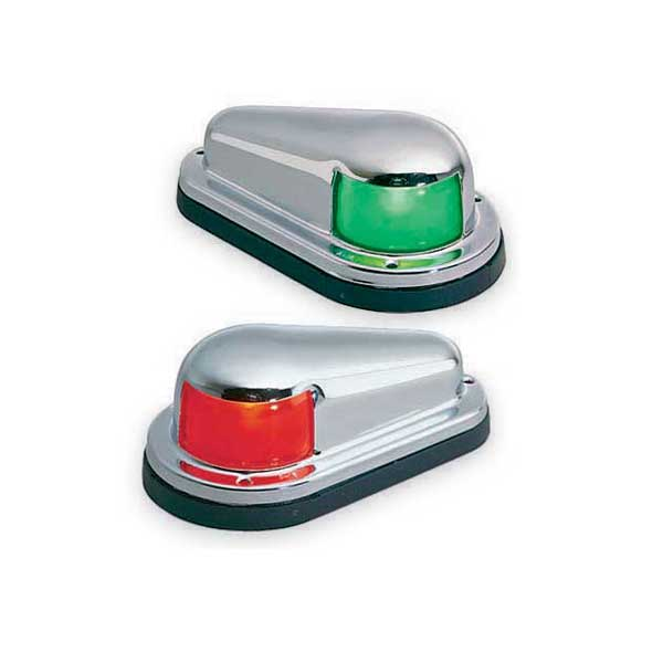 Perko Chrome Plated Side Light