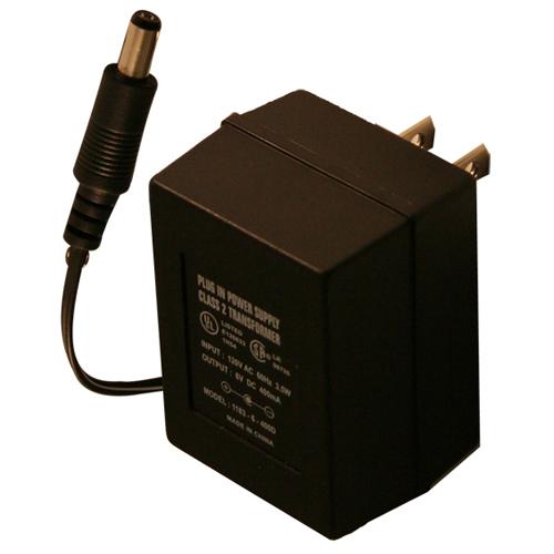 Caframo 12V DC to 6V DC Adapter