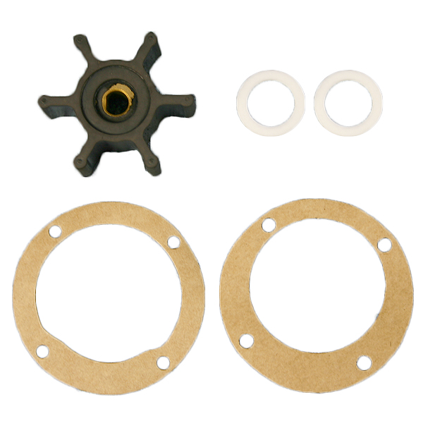 Raritan Crown Head - Impeller with Washer