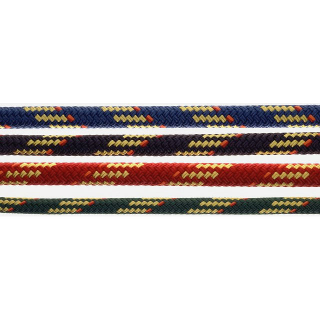 V-100 Vectran Double Braid, Color-Coded