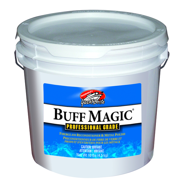 Shurhold Compound 'Buff Magic' Pink Gallon
