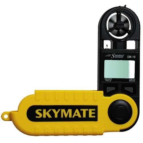 Speedtech Instruments Skymate Wind Meter