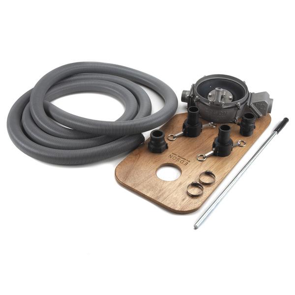 Edson Marine EDSON - Portable Pump Kit, Multi Purpose Sale $1059.99 SKU: 290017 ID# 165AL-30-150 UPC# 796744002751 :