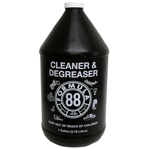 Petruj Chemical Corp Formula 88 Degreaser, Gallon