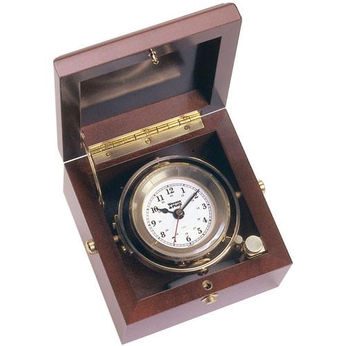 Weems & Plath Gimbaled Box Clock Sale $299.99 SKU: 291735 ID# 701100 UPC# 721002701107 :