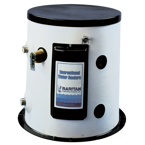 Raritan 20 gal. Heater, All Electric/120V AC, 18-3/4dia. x 24-1/4H Sale $999.99 SKU: 256920 ID# 172001 UPC# 85462001598 :