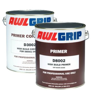 Awlgrip High-Build Epoxy Primer - Yellow Base, Gallon (Professional Application Only)