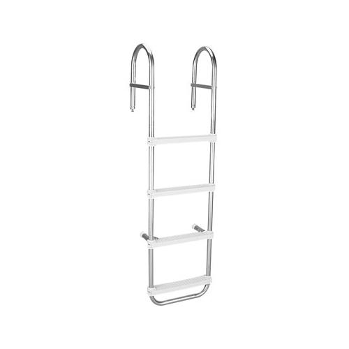 Garelick Latch-Type Boarding Ladder