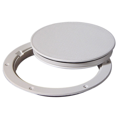 Tempress Pry-Out Deck Plate, 8, White Sale $19.99 SKU: 305008 ID# 43330 UPC# 79035433305 :