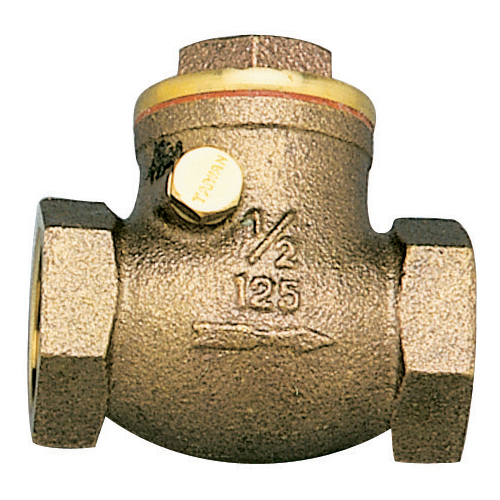 Bronze Check Valves