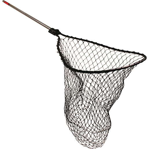 Frabill Scooped Sportsman Tangle-Free Dipped Landing Net Sale $34.99 SKU: 3106671 ID# 3415 UPC# 82271234155 :