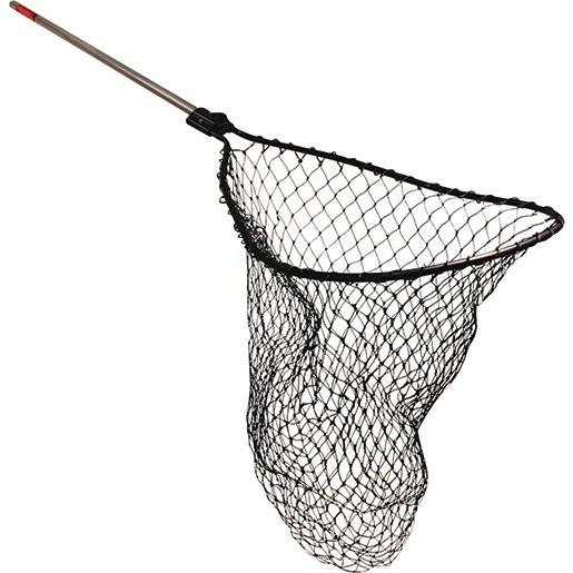 Frabill Scooped Sportsman Tangle-Free Dipped Landing Net