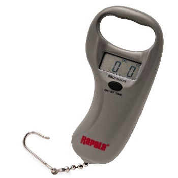 Rapala Pro Guide Mechanical Scale 50lb.
