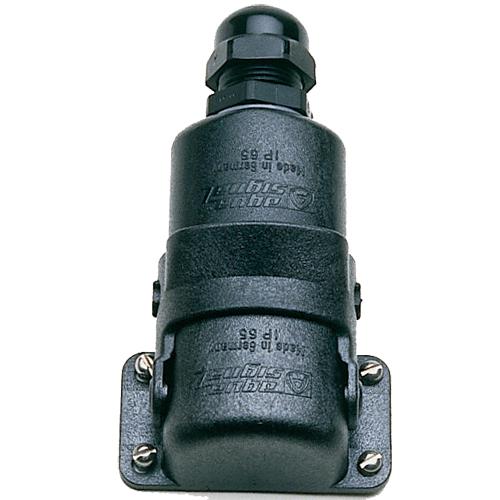 Aqua Signal Waterproof Plug Connector Sale $69.99 SKU: 315168 ID# 80100-7 UPC# 54628801006 :