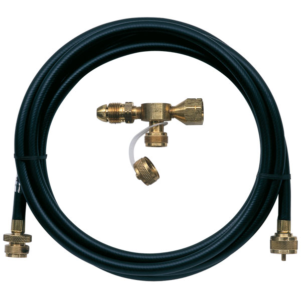Trident Rubber High-Pressure Barbecue Connection Kit Sale $61.77 SKU: 315251 ID# G-415-72 UPC# 704917000022 :