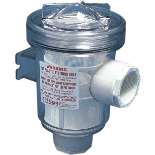 Raritan Raw Water Strainer Sale $149.99 SKU: 316390 ID# RWS UPC# 85462010682 :