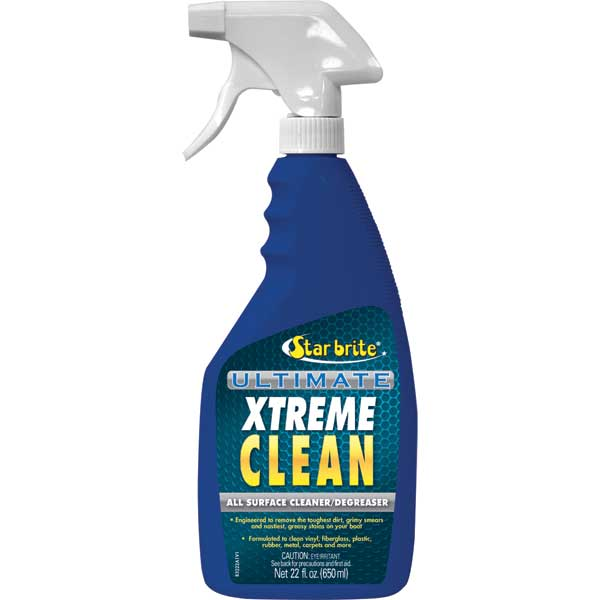 Star Brite Xtreme Clean, 22 OZ