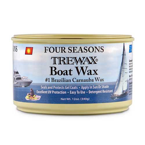Trewax Boat Paste Wax