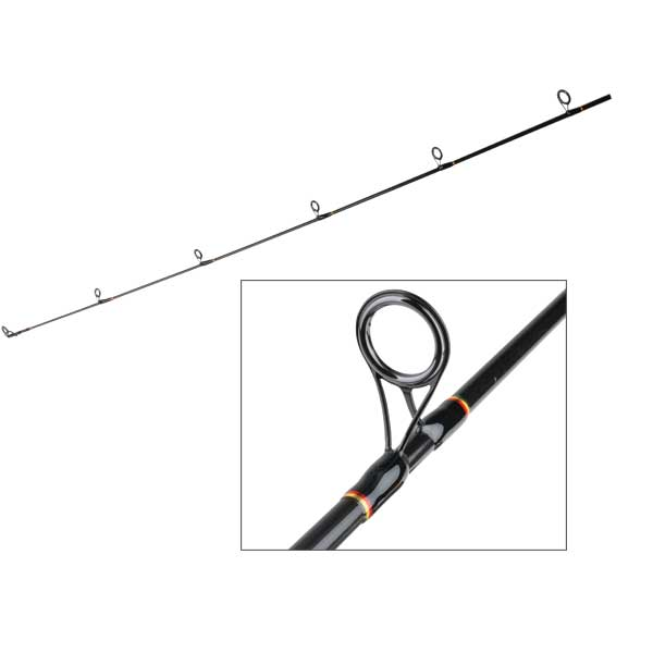 Star Rods EX120 Spinning, Med, 15-30lb., 7'