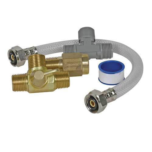 Water Heater Bypass Winterizing Kit