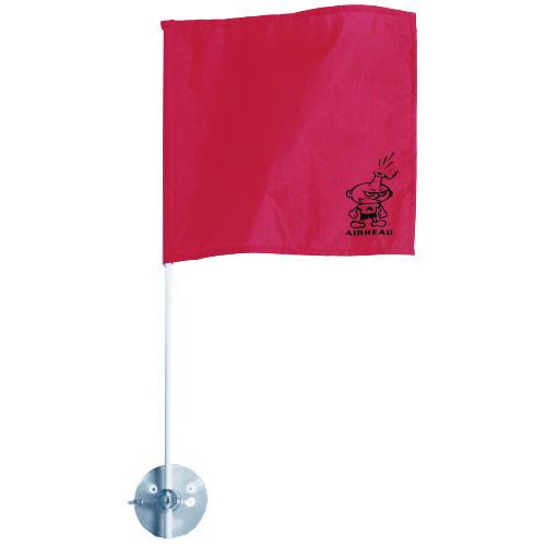 Kwik Tek Skier Down Flag Sale $8.99 SKU: 331399 ID# SAF-1 UPC# 737826015061 :